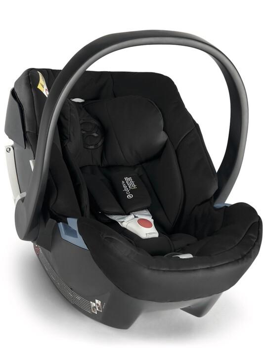 مقعد سيارة سايبكس آتون 4 - لون أسود image number 1