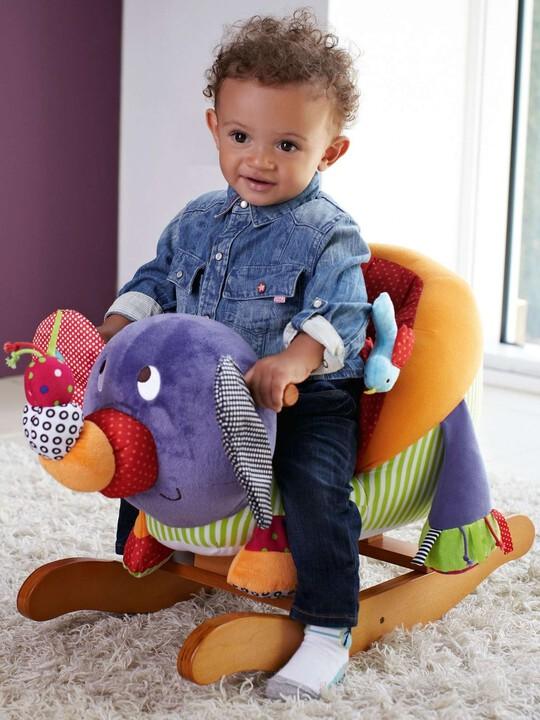 الحيوان الهزاز - فيل Babyplay image number 2