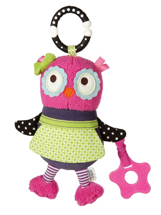 Babyplay - Olive Owl image number 2