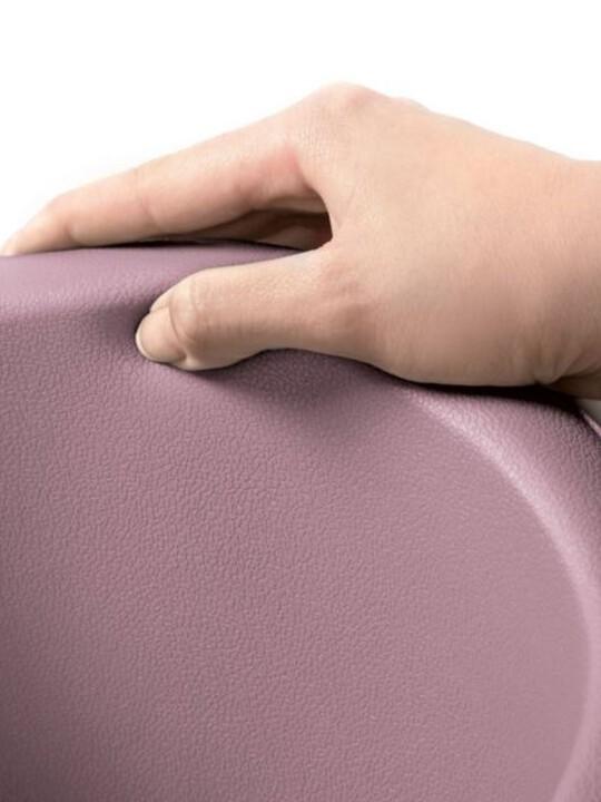 كرسي بيبي سناغ وصينية ألعاب- باللون الوردي الداكن image number 7