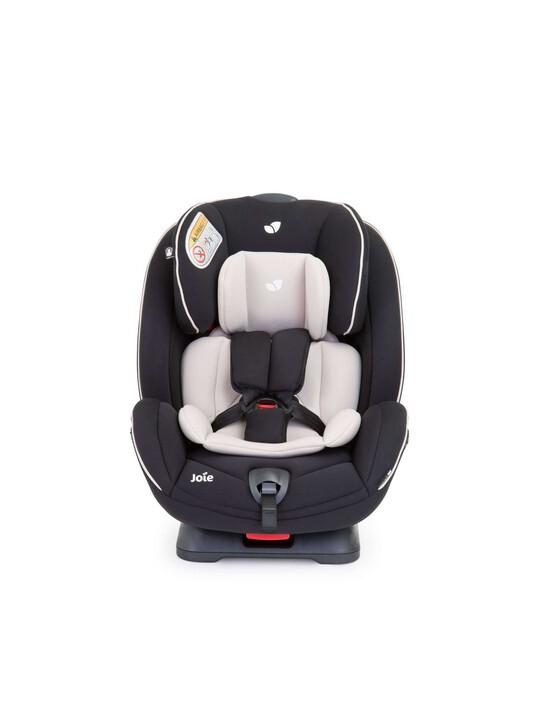 مقعد سيارة Joie Stages - إصدار Caviar image number 7