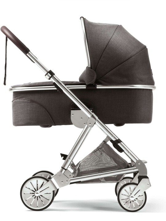 Chrome Carrycot Carrycot - Chestnut image number 2