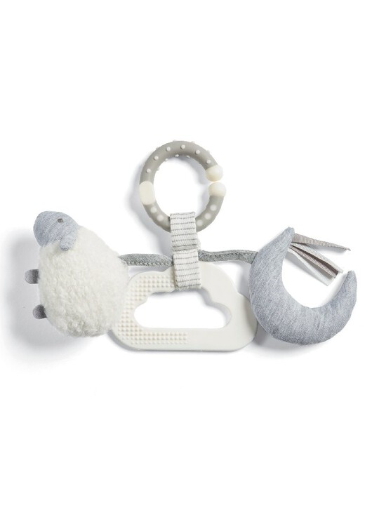 Welcome to the World Sheep Linkie Toy image number 1