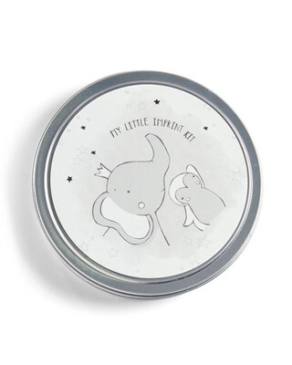 IMPRINT TIN - TINY & STAR