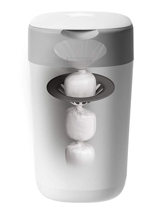 Tommee Tippee Twist & Click- White image number 3