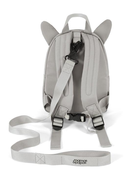 حقيبة ظهر بحزام لمراقبة الطفل - بتصميم دب image number 2