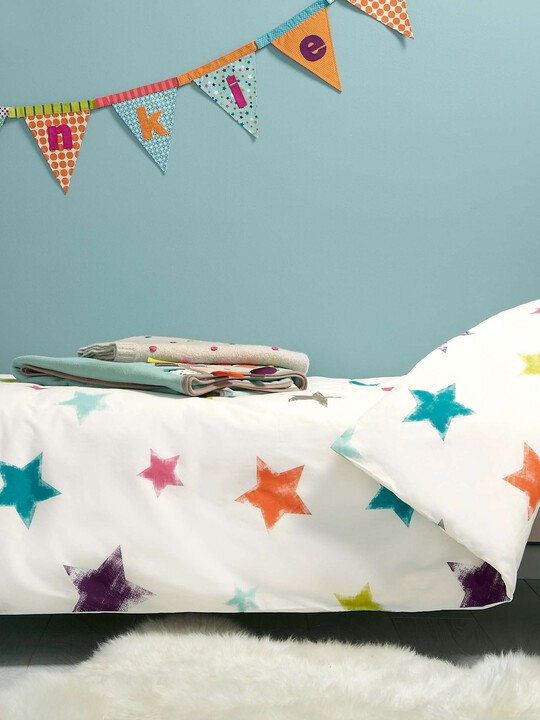 Timbuktales - Cotbed Duvet Cover & Pillowcase Set image number 5