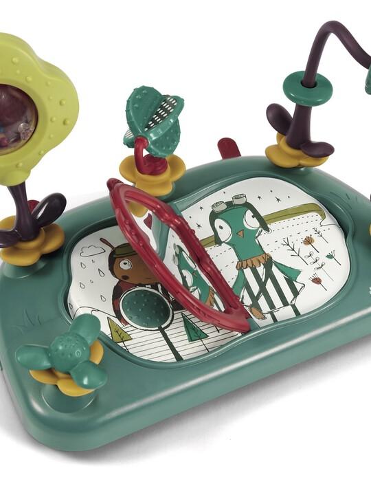 طاولة أنشطة المقعد المرتفع العامة - Babyplay image number 2