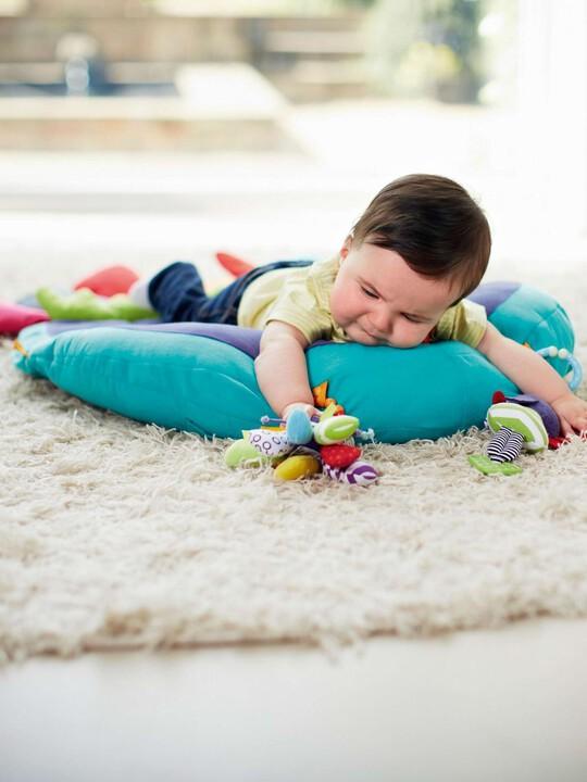 مفرش لعب الأخطبوط لوقت الطعام - Babyplay image number 7