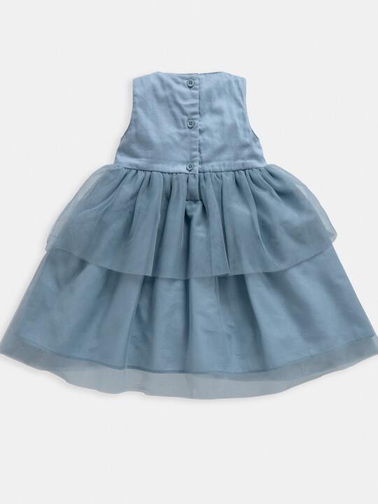 Tiered Sequin Dress image number 2