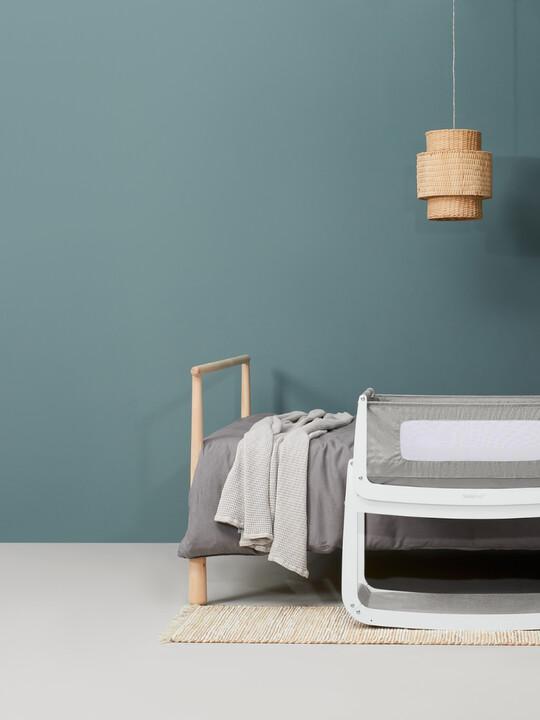 مهد سنوزبود⁴ لجانب السرير - دسك image number 2