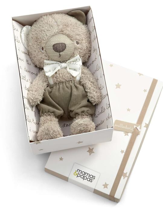 Millie & Boris - Soft Toy Boris image number 2