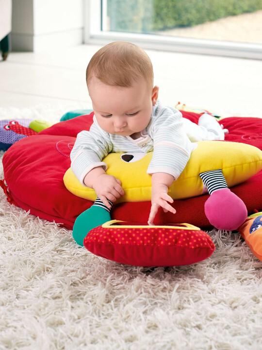 Lotty Light & Sound - Tummy Time Playmat & Gym image number 7