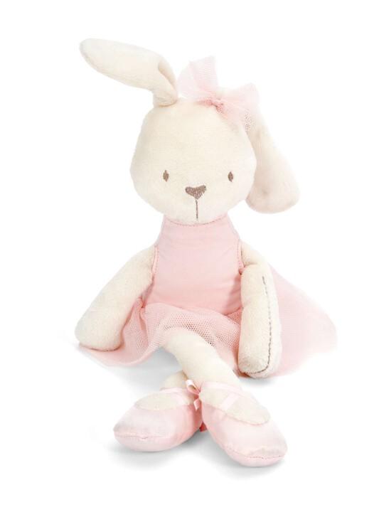 الدمية اللينة - Ballerina Bunny image number 1