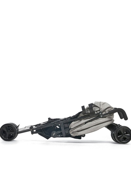 CRUISE BUGGY- GREY MARL (INT) image number 3