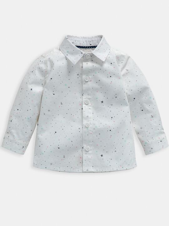 Star Print Shirt image number 1