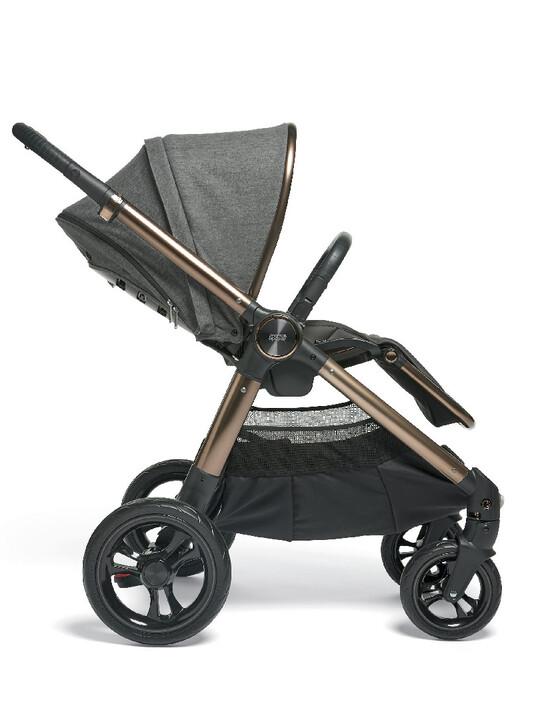 عربة أطفال أوكارو سيمبلي لوكس image number 2