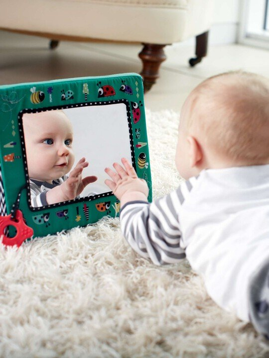 المرآة السحرية - Babyplay image number 8