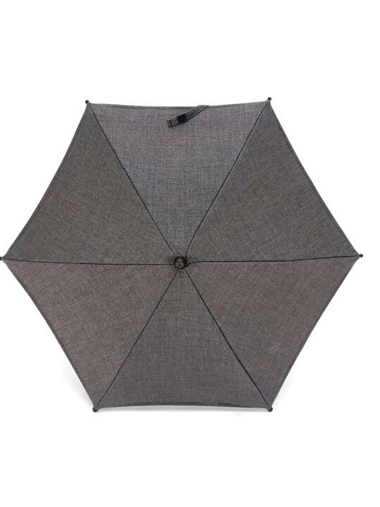 المظلة الممتازة للوقاية من الشمس - باللون الكستنائي image number 1