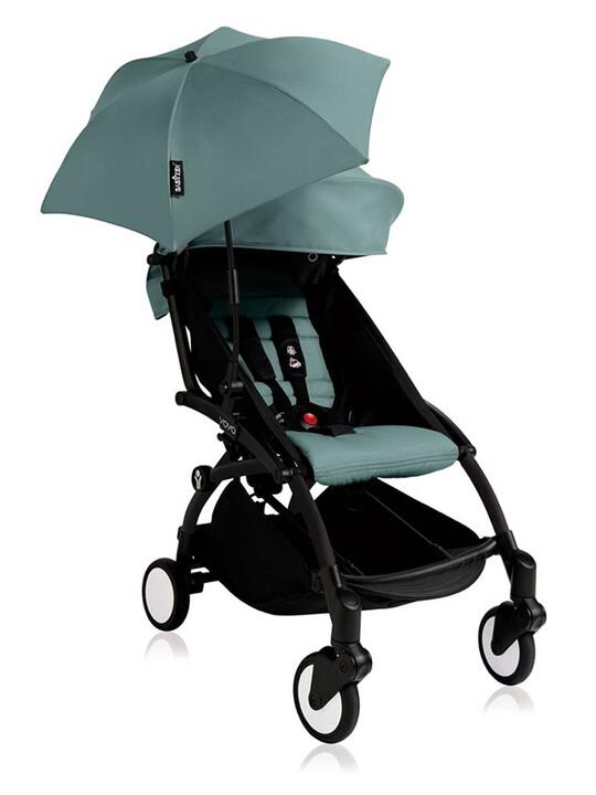 مظلة للحماية من الشمس يويو+ من بيبي زن - أزرق فاتح image number 2