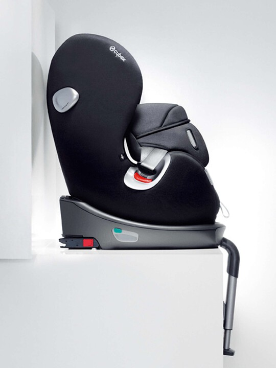 CYBEX Sirona Car Seat - Autumn Gold image number 5