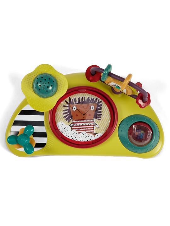 لوح أنشطة ألعاب لمحضن الطفل بيبي سناغ image number 3