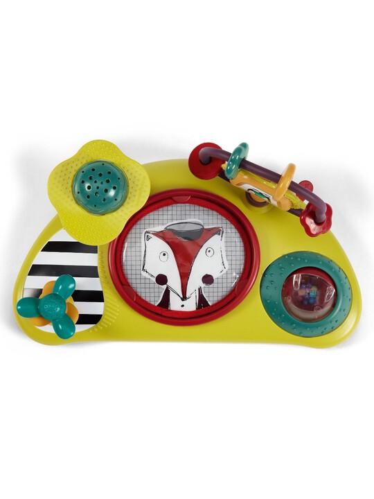 لوح أنشطة ألعاب لمحضن الطفل بيبي سناغ image number 2