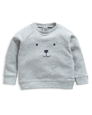 Character Sweater