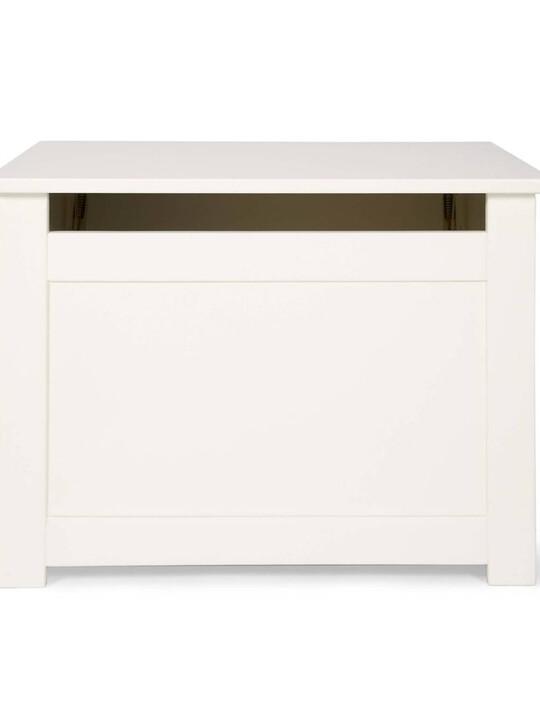 STORAGE BOX - WHITE image number 3