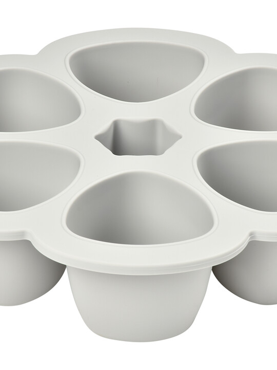 Beaba Silicone Multiportions 6 x 150ml  image number 3