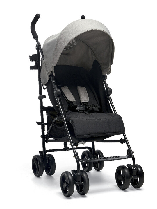 CRUISE BUGGY- GREY MARL (INT) image number 1