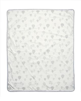 بطانية جيرسيه - نقشة منطاد