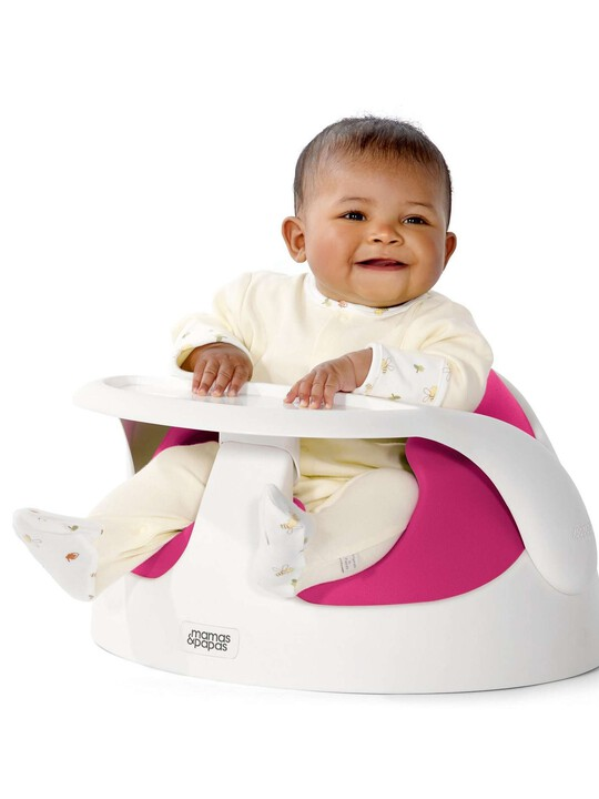 Baby Snug  - Raspberry image number 6