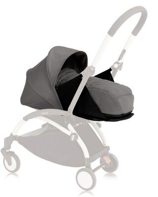YOYO 0+ newborn pack grey