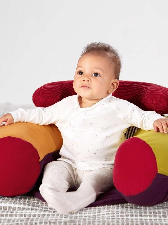 مقعد تثبيت الطفل للجلوس واللعب من Babyplay image number 3