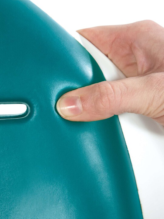 Juice Highchairs - Teal image number 4
