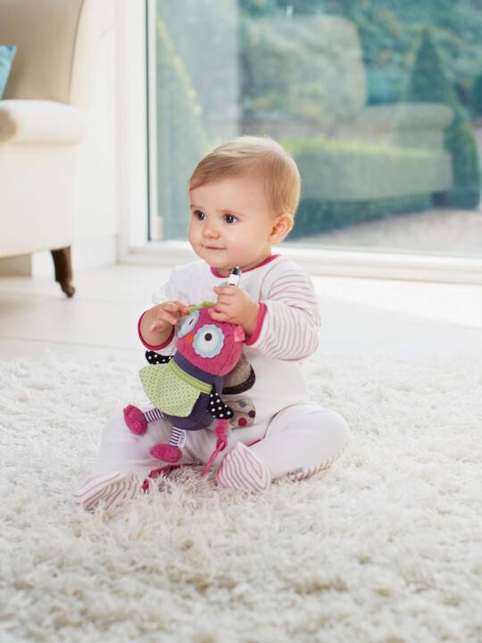 Babyplay - Olive Owl image number 4