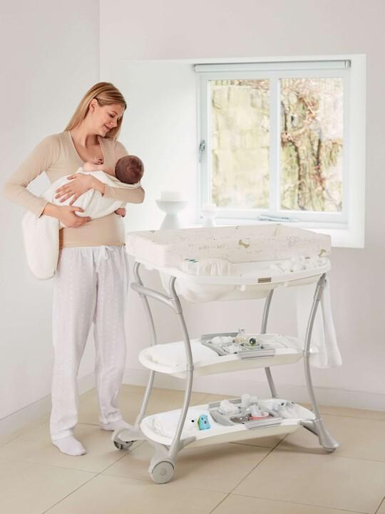 وحدة الاستحمام وتبديل الملابس Evolve - Millie & Boris image number 3