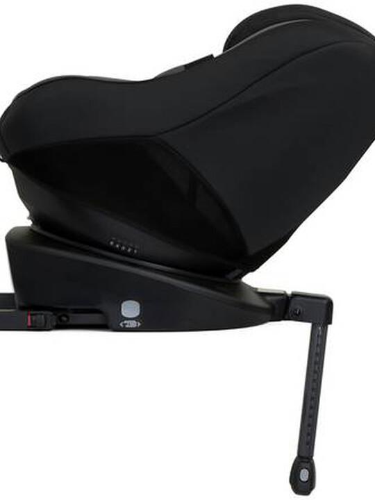 مقعد سيارة سبين 360 من جوي - (منذ الولادة/ 1) - أسود image number 5