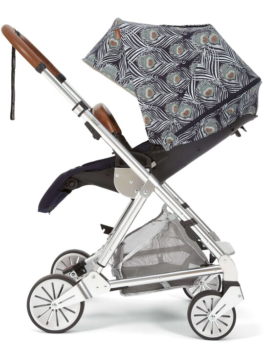 Special Edition Collaboration - Liberty Pushchair  Special Edition Liberty image number 4