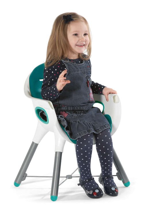 Juice Highchairs - Teal image number 5