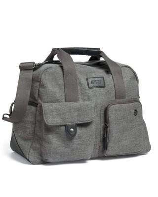 حقيبة بولينغ لتبديل الملابس بحامل للزجاجات - سيمبلي لوكس