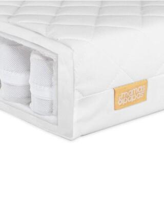 Essential Pocket Spring Cotbed Mattress