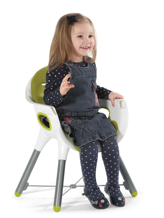 Juice Highchairs - Apple image number 1