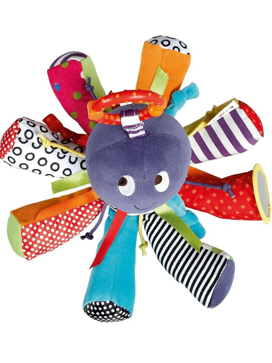 Babyplay - Octopus image number 3