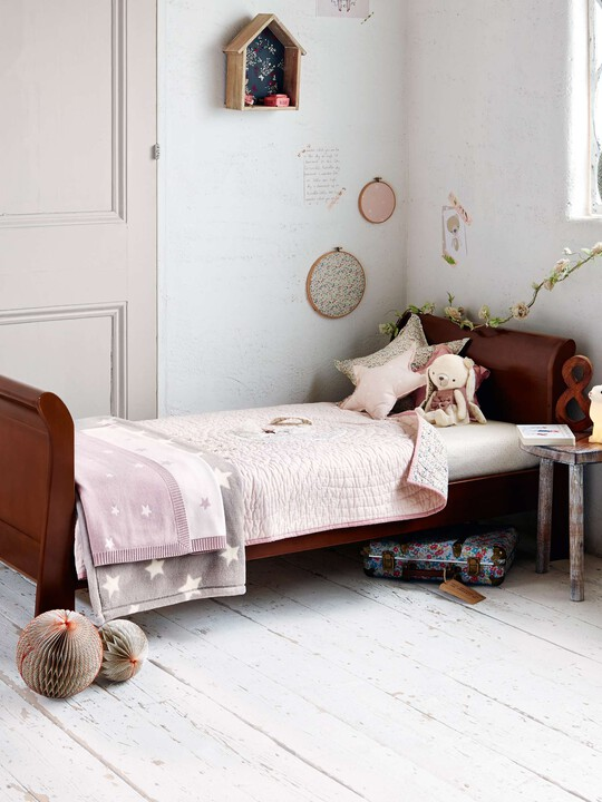 COVERLET - GIRL M&B NEW image number 5