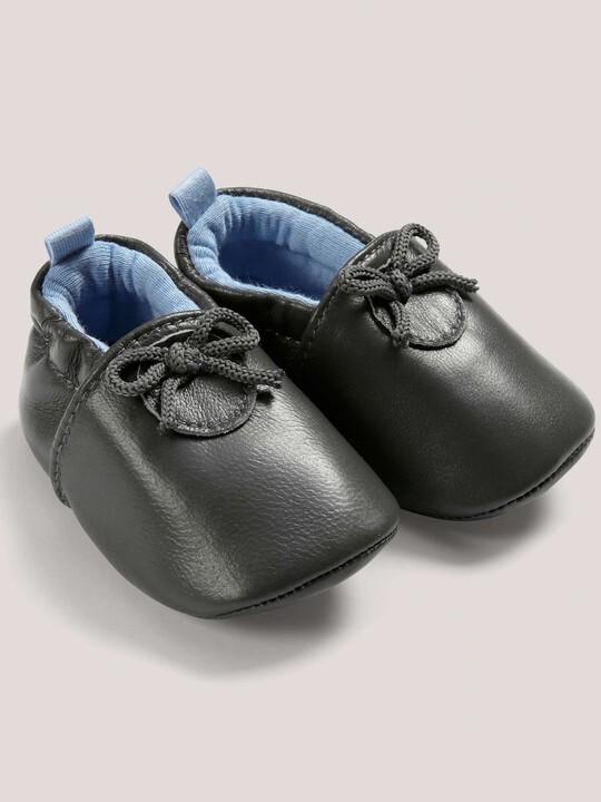 Slate Lace Up Shoe image number 1