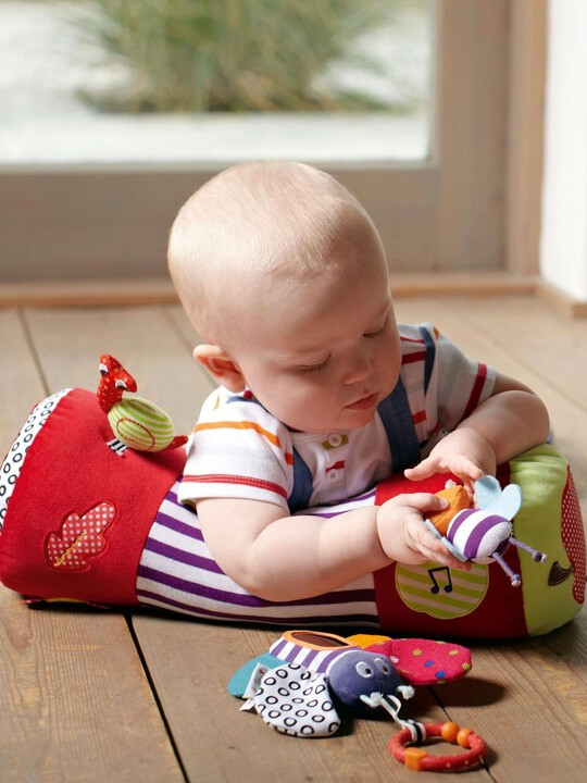 Babyplay - Tummy Time Activity Toy image number 1