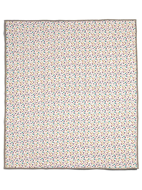 Timbuktales - Girls Cotbed Coverlet image number 7