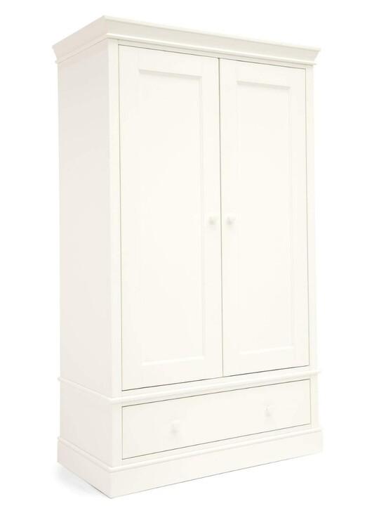 خزانة أكسفورد - أبيض image number 5